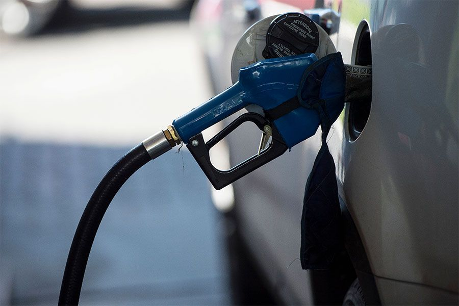 Diesel também vai subir 0,8% / Marcelo Camargo/Agência Brasil