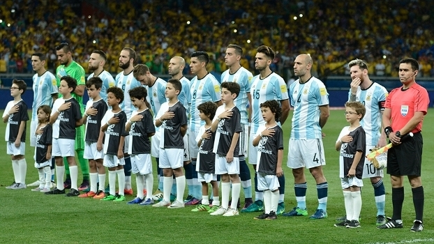 ARGENTINA DD
