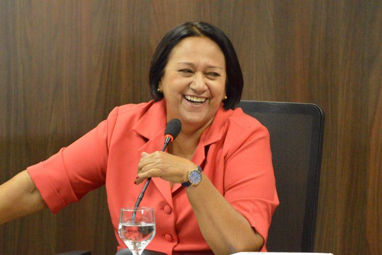 Governo Fátima Bezerra terá segurança pública como principal prioridade -  Gláucia Lima