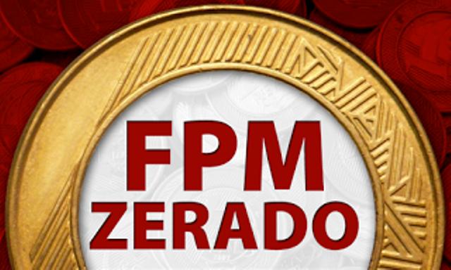 RN tem 44 municípios com o FPM zerado no primeiro repasse de julho ...
